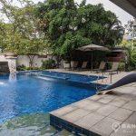 RENT Baan Ananda Stunning Renovated 3 Bed 3 Bath near Ekkamai BTS