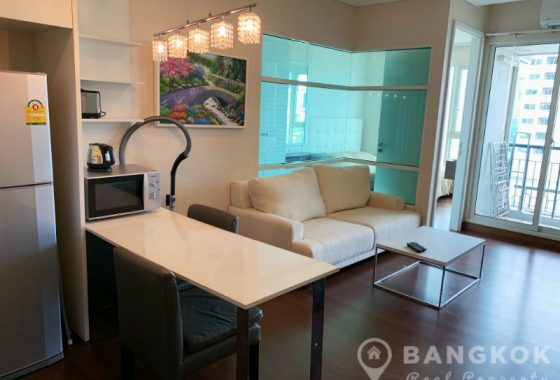 RENT Ivy Thonglor Modern 1 Bed 1 Bath with Garden View