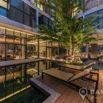 RENT-Chewathai-Residence-Asoke-Duplex-Loft-Style-1-Bed-near-Phra-Ram-9-MRT