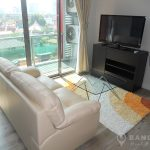 RENT Click Condo Sukhumvit 65 High Floor Modern 1 Bed 1 Bath near BTS