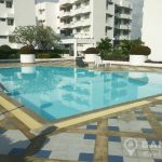 RENT Sammakorn Condominium Spacious Garden View 2 Bed 1 Bath in Ramkhamhaeng