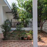 RENT Sammakorn Village Ramkhamhaeng Modern Semi Detached 3 Bed 2 Bath House
