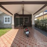 RENT Sammakorn Village Renovated Detached 3 Bed 2 Bath House with Garden in Ramkhamhaeng