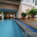 RENT Top View Tower Renovated Spacious 2 Bed 2 Bath in Thonglor