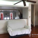 RENT Spacious 4 Bed 4 Bath Phra Khanong Townhouse near St Andrews International School