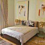 RENT The Park Chidlom Spacious Modern 2 Bed 3 Bath near BTS & Central Chitlom