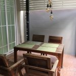 RENT Modern 3 Bed 3 Bath Townhouse Home office in Sukhumvit 103 near Udomsuk BTS