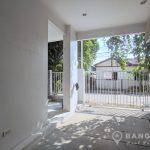 RENT Sammakorn Village Ramkhamhaeng - Spacious Detached 3 bed 4 bath house