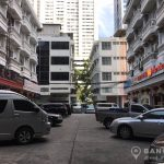 RENT Silom Commercial Shop House Buildings Near Chong Nonsi BTS