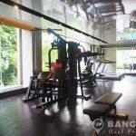RENT The Hudson Sathorn 7 Modern Condo High Floor 2 Bed 2 Bath near Chong Nonsi BTS