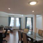 RENT Plus City Park Sukhumvit 101.1 -Spacious 3 Bed 4 Bath Townhouse near Punnawithi BTS