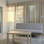 RENT Sammakorn Village Spacious Modern 1 bed apartment with patio
