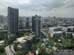 The Base Sukhumvit 77 | High Floor 1 Bed with Canal View photo