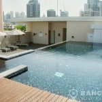 RENT The Alcove Sukhumvit 49 Modern 2 Bed 2 Bath walk to BTS