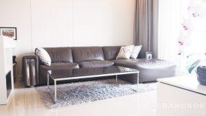 Circle Condominium | Modern High Floor 2 Bed 2 Bath for Sale photo