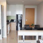 SALE Circle Condominium Phetchaburi High Floor 2 Bed 2 Bath near MRT