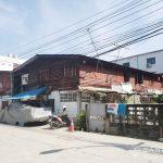 Land for Sale Sukhumvit 109-ขายที่พร้อมบ้าน ซอย สุขุมวิท 109