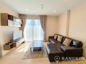 HQ Thonglor | Spacious Modern 1 Bed in Thonglor photo