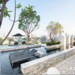 RENT HQ Thonglor Sansiri spacious 1 bed 1 bath 51 sq.m in Thonglor near BTS