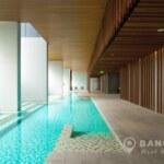 RENT Hyde Sukhumvit 13 ไฮด์สุขุมวิท 13 Modern 2 Bed 2 Bath near Nana BTS