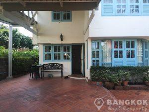 Sammakorn Village | Detached 3 Bed 2 Bath House photo