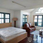 RENT Sammakorn Village Ramkhamhaeng Detached 3 Bed 3 Bath House with garden