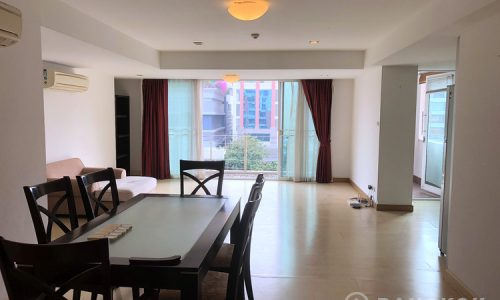 SALE Turnberry Condominium Spacious 3 Bed 3 Bath condo in Phrom Phong