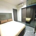 RENT Edge Sukhumvit 23 เอดจ์ สุขุมวิท 23 Modern 1 Bed condo near Asok BTS