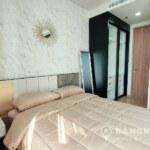 RENT Noble Around 33 Condominium โนเบิล อราวน์ เทอร์ตี้ทรี 1 bed 1 bath near EM District