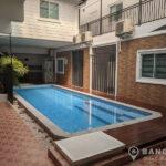 RENT Sammakorn Village Ramkhamhaeng Modern 2 Bed 2 Bath Apartment