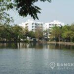 RENT Sammakorn Condominium Ramkhamhaeng Renovated 2 bed 1 bath large Terrace