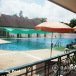 RENT Sammakorn Village Ramkhamhaeng Renovated Detached 4 Bed 5 bath House with Garden