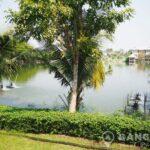 RENT Aqua Divina by Sammakorn หมู่บ้านอควา ดีวีนา Modern Detached 3 bed 3 bath house in Ramkhamhaeng
