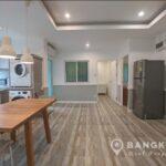 RENT Samakorn Village Ramkhamhaeng 2 Bed 1 study 3 bath apartment