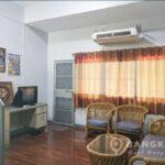 RENT Sammakorn Village Ramkhamhaeng หมู่บ้านสัมมาก Spacious 3 Bed 3 Bath Townhouse