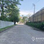 SALE ขายที่ดินเอกมัย ทองหล่อ Land for Sale in Ekkamai Thonglor